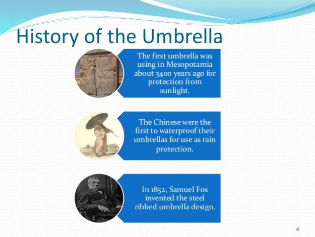 history-of-umbrella