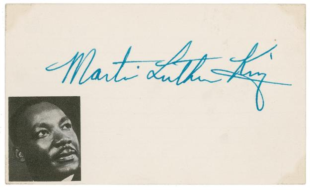 martin-luther-king-signature