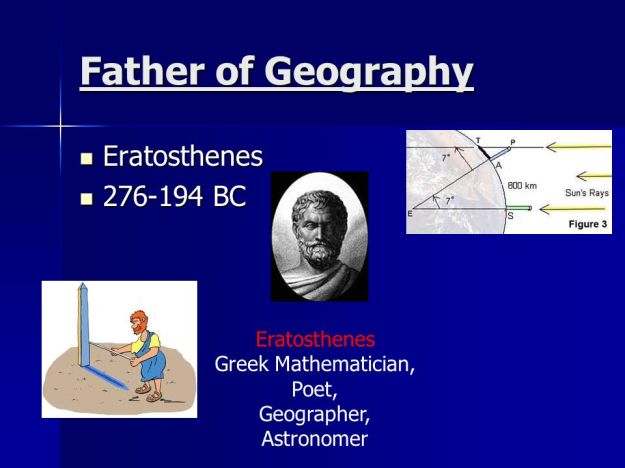 who-was-the-father-of-geography