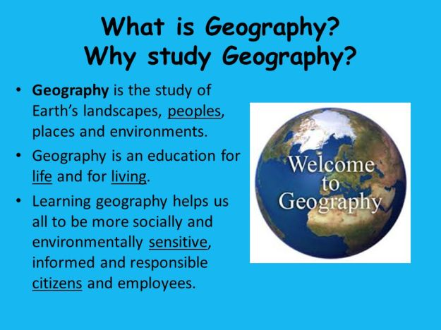 why-study-geography