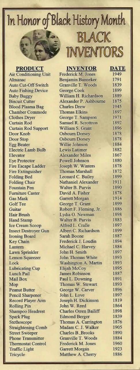 african-american-inventors