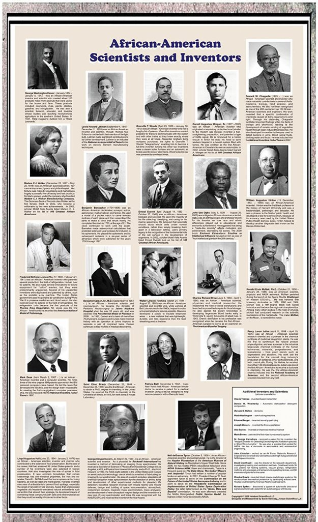 african-american-scientists-and-inventors