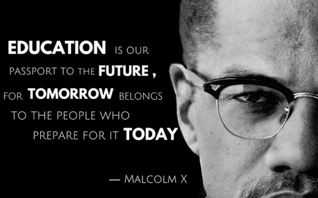 malcolm-x-quotes-about-education