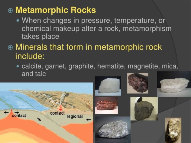 Mineral Formation 2
