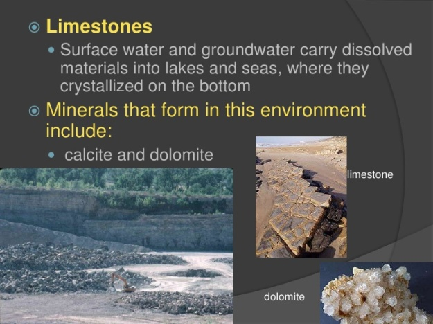 Mineral Formation 3