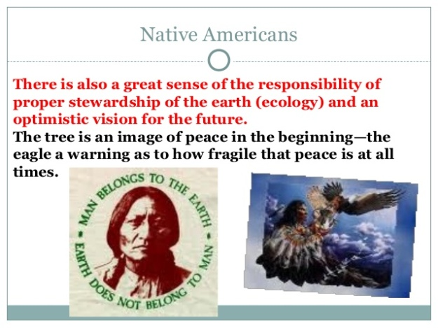 Native American Literature 12