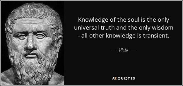 Plato Quotes about Knowledge