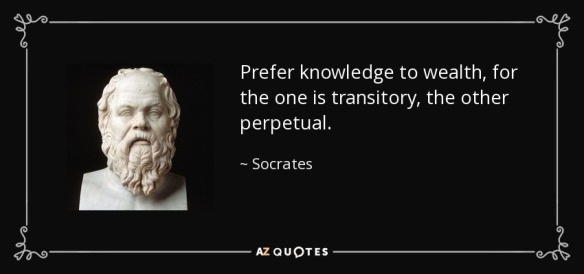 100 Quotes by Socrates That are Full of Wisdom | Know-It-All