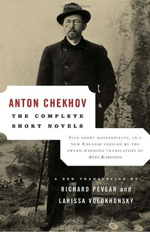 Anton Chekhov Novels