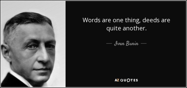 Ivan Bunin Quotes