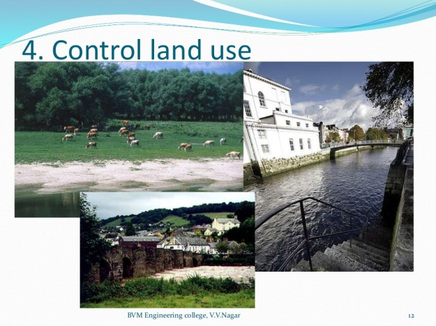 Methods of Flood Control 9