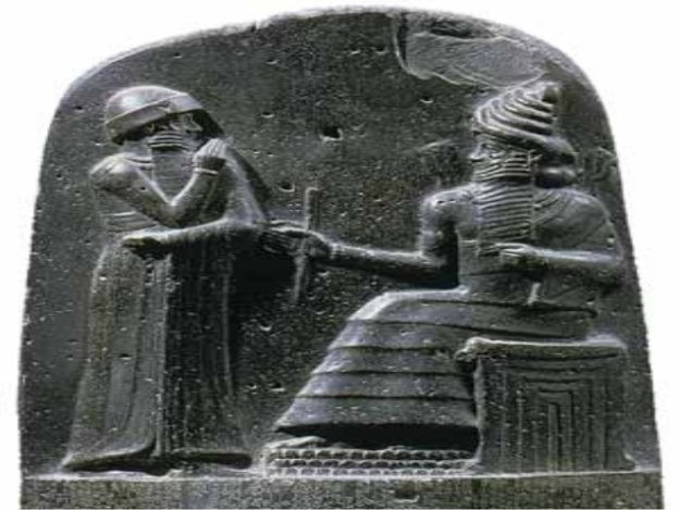 Code of Hammurabi 6