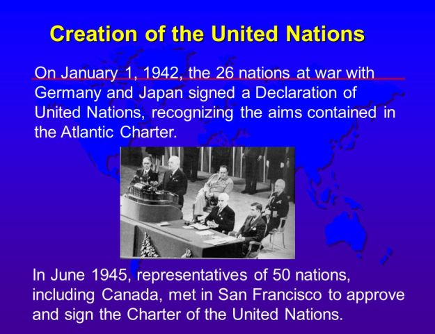 United Nations 3