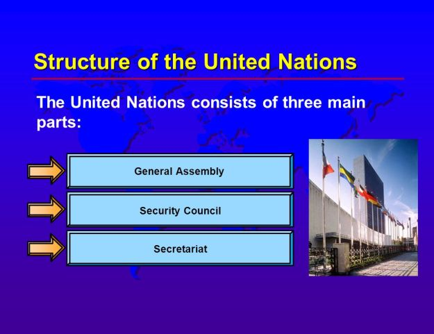 United Nations 4