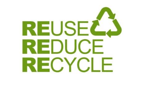Recycling Motto