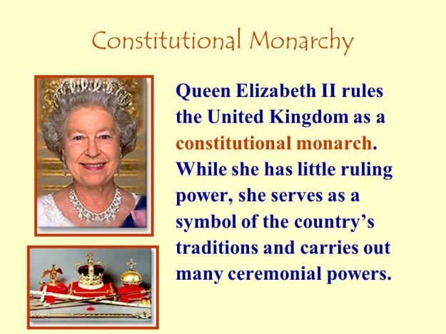 What is Monarchy