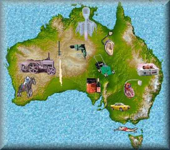 List of Australian Inventions and Discoveries