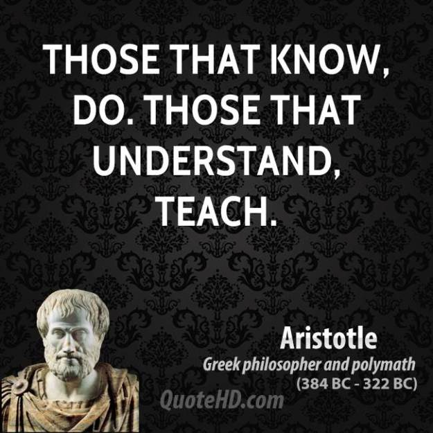20 Aristotle Quotes to Develop your Logical Thinking