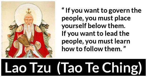 Lao Tzu Quotes 11
