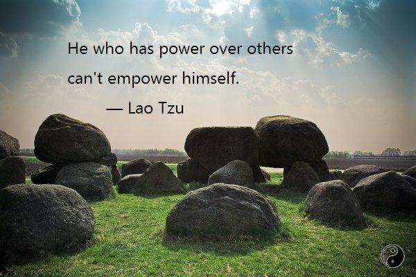 Lao Tzu Quotes 3