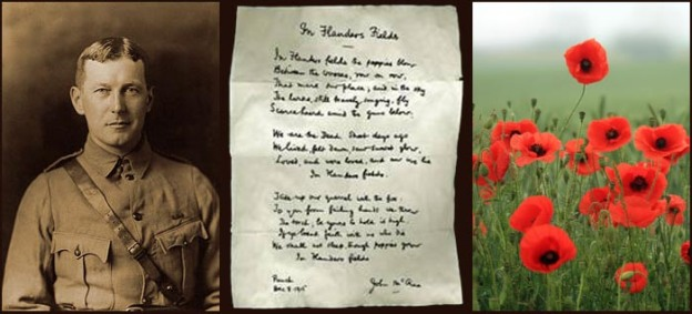 Poem and Poppy