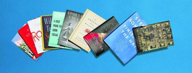 10 Best Books of 2010