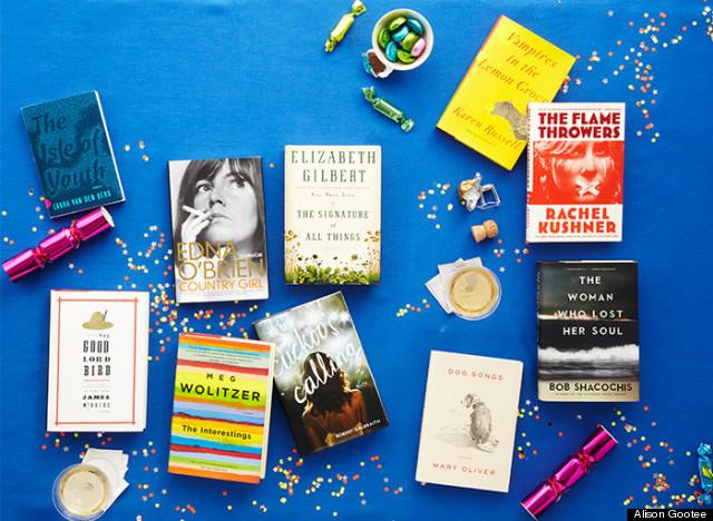 10 Best Books of 2013