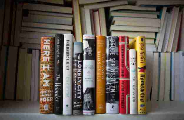10 Best Books of 2016