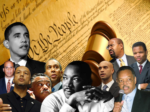 list of civil rights leaders