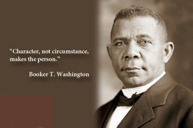 10 Powerful Quotes by Booker T. Washington