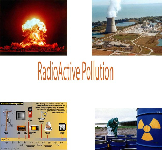 Radioactive Pollution 2