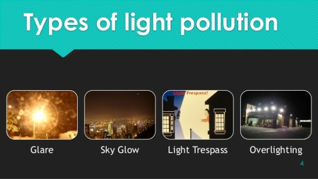 What are the Sources of Light Pollution ? | Know-It-All