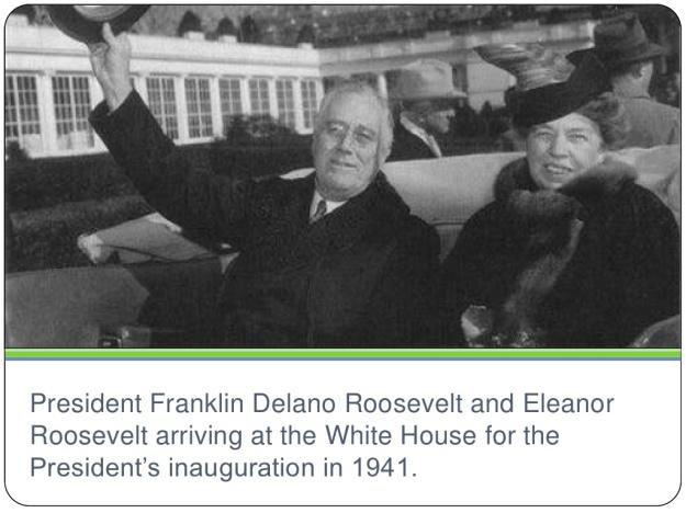 Eleanor Roosevelt 4