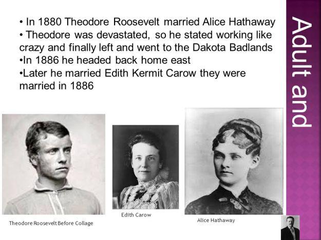 Theodore Roosevelt 2