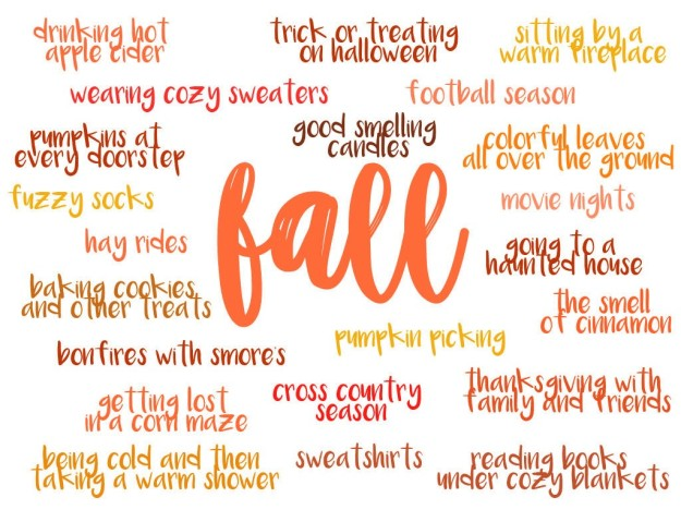 Reasons to Love Fall (2)