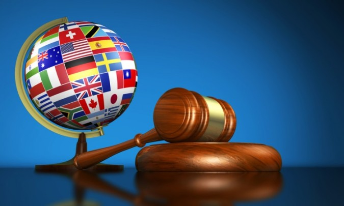 Top 10 Countries Where Justice Prevails