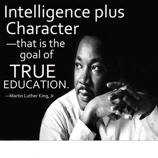 13 Dr Martin Luther King Jr Quotes on Education