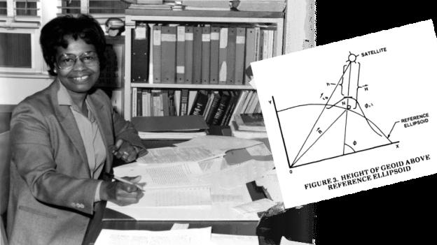 Gladys West Biography 2