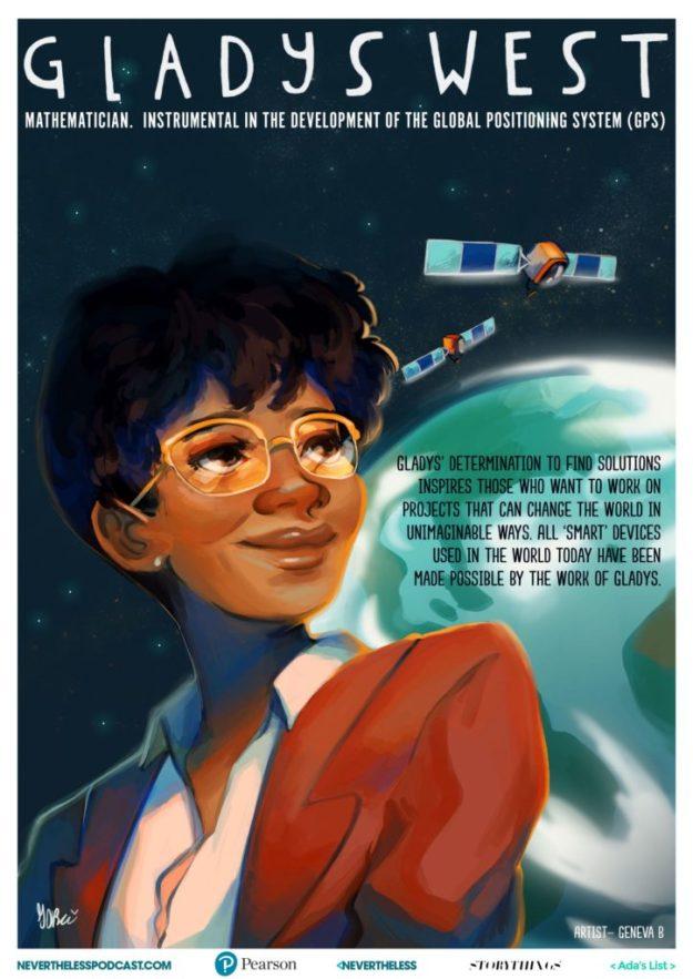 Gladys West Biography 5