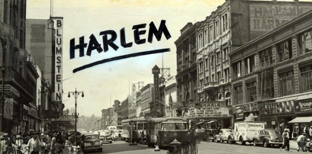 Histry of Harlem