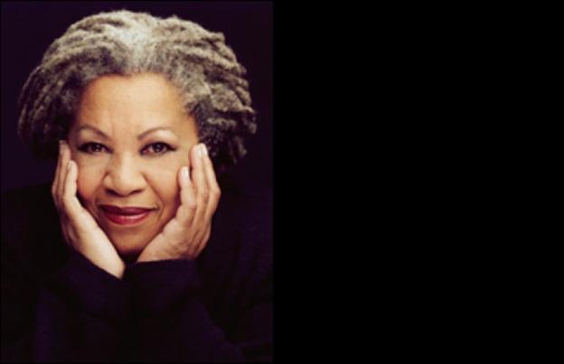 Toni Morrison Biography 2