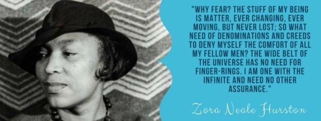 Zora Neale Hurston Biography 3