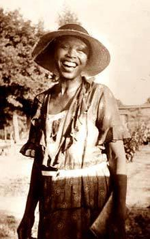Zora Neale Hurston Biography 5