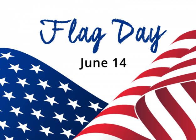 Flag Day June 14