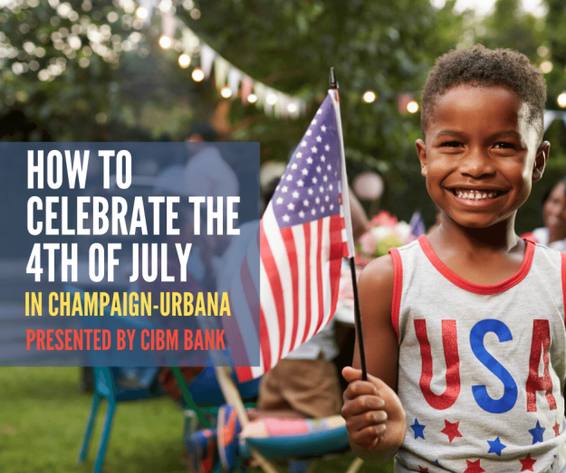 10 Festive Ways to Celebrate the Fourth of July -- Without Leaving Your House